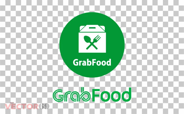 Logo GrabFood - Download Vector File PNG (Portable Network Graphics)