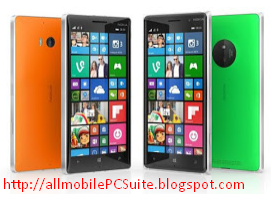 Microsoft Lumia Latest PC Suite Free Download For Windows 7,8,8.1&10