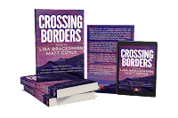 Crossing Borders, A San Diego Sisters in Crime Anthology