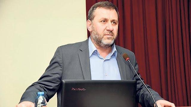 Prof. Dr. Ahmet Yaramış Kimdir? aslen nerelidir?