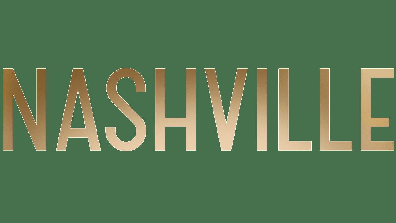Nashville Tv Show Logo