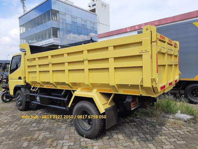 harga dump truk colt diesel 125ps nik 2020