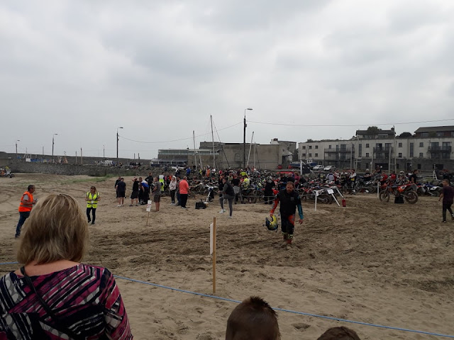 Balbriggan Beach Race - Sunday 25th August 2019