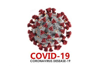 Update Perkembangan Harian Kasus COVID-19 Riau pada 13 April 2021 Terjadi Penambahan Kasus Positif  253 Pasien