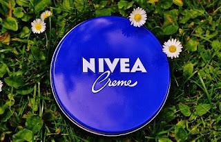 Mascarilla de crema Nivea
