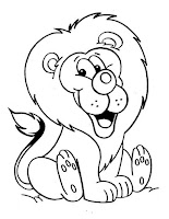 אריות לצביעה