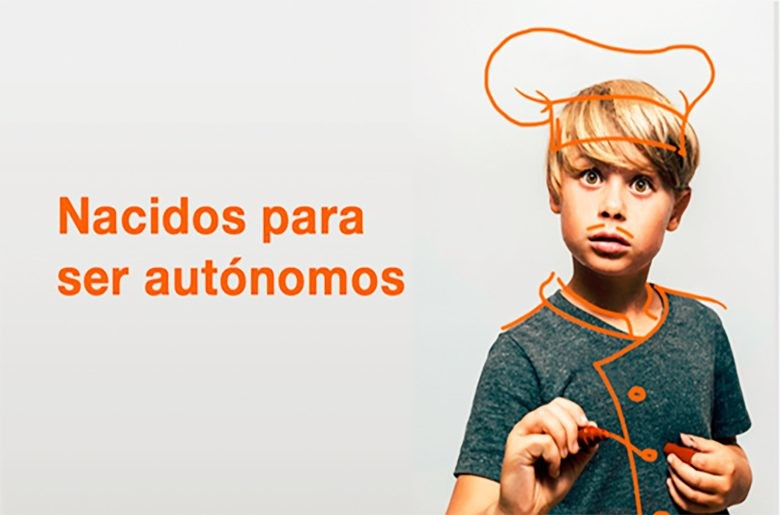 Orange autónomos