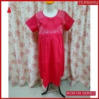 MOM158D16 Dress Hamil Menyusui Modis Jasmine Dresshamil Ibu Hamil