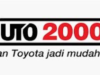 Keuntungan Membeli Kendaraan di Dealer AUTO2000 Kramat Jati Jakarta Timur