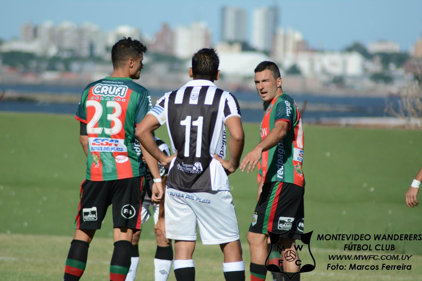 (foto  Marcos Ferreira - Montevideo Wanderers sitio oficial) c58137ae42d9f