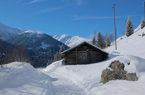 Landscape Switzerland Wallpaper Engine