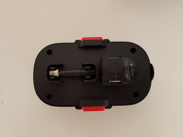Compresor Aire Portátil para Coche