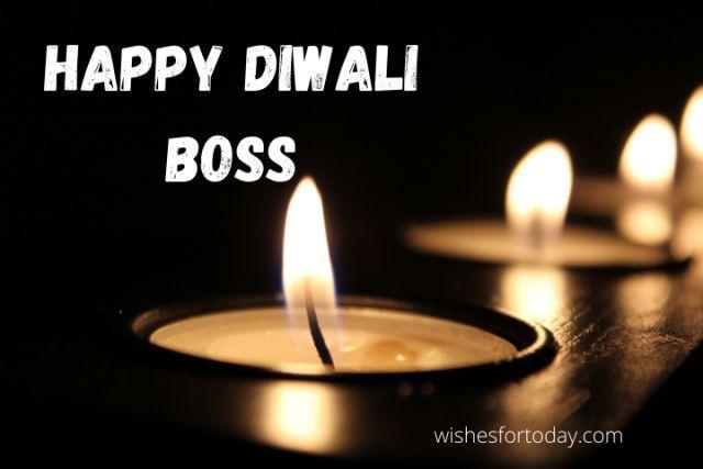 Happy Diwali Boss Images
