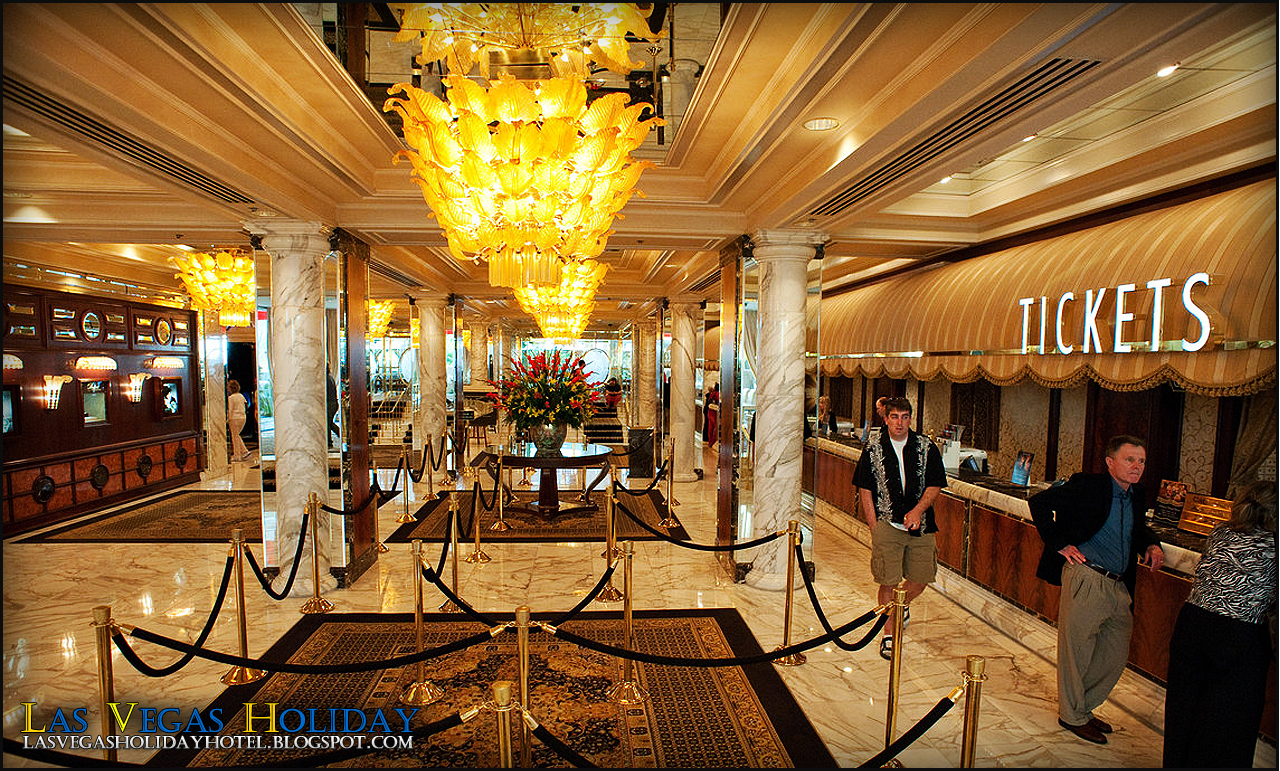 Casino Golden Nugget
