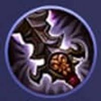 penjelasan lengkap demon hunter sword