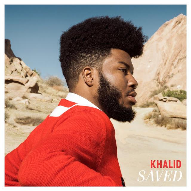 Khalid – Saved Mp3 Free Download