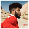 MUSIC: Khalid – Saved