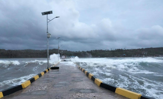Banjir Rob Rendam Ratusan Rumah di Wuarlabobar dan Molumaru, Warga Butuh Bantuan.lelemuku.com.jpg