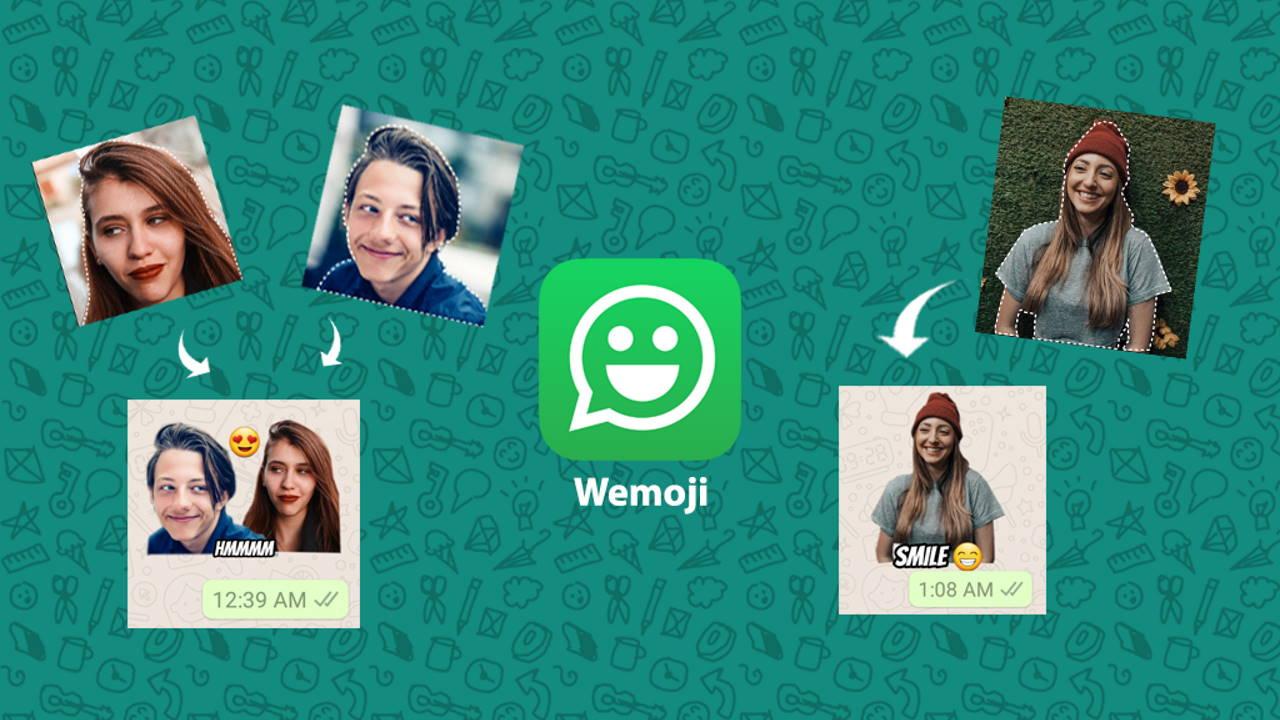 Wemoji