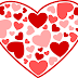 Gifs animados de corazones para descargar