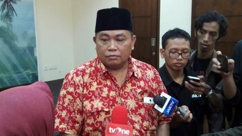 Arief Poyuono: Covid Meningkat Bukannya Empati, Malah Copras Capres