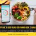 MoodBites: l'app per il mangiare sano che ti dice quali cibi fanno bene e quali no