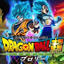 Dragon Ball Super – Broly Legendado (FILME COMPLETO)