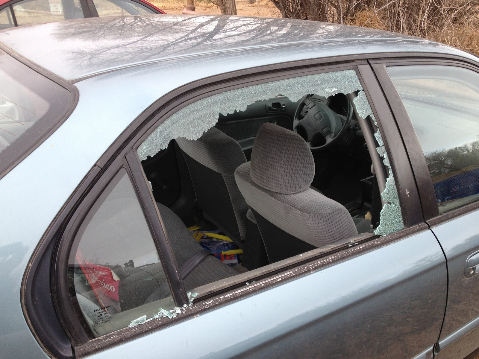 Solana Windscreens Offers Affordable Side Window Replacement Services