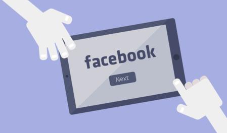 Cara Mudah Membuat Status FB Dengan Background Gambar