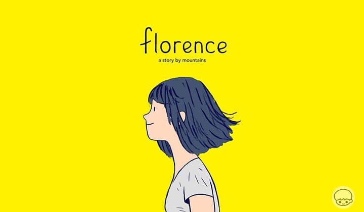 Florence - สัมผัสเรื่องราวของรักของหญิงสาวตั้งแต่วันแรกจนถึงวันที่รักเหี่ยวเฉา