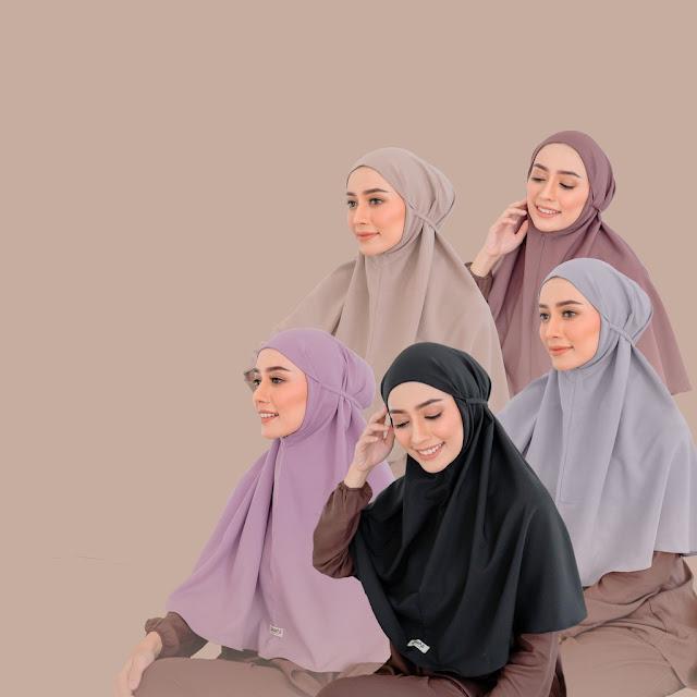 Instant Hijab