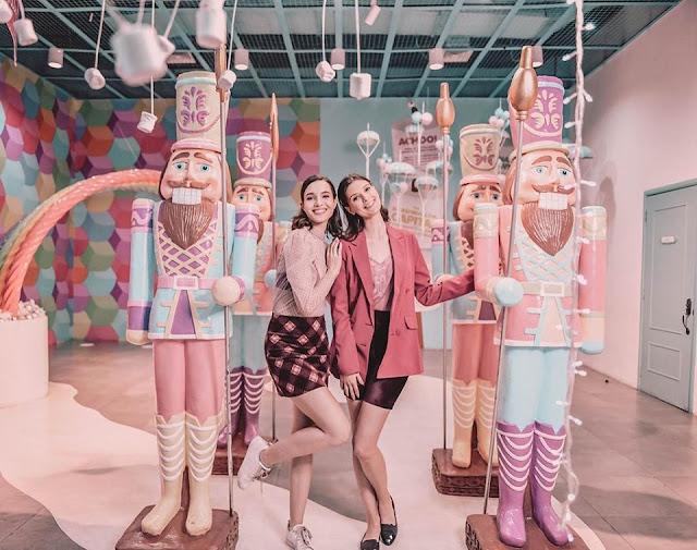 Bảo tàng kẹo ngọt mới toanh ở Philippines