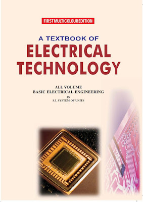 A Textbook of Electrical Technology pdf free download
