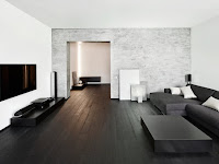 Minimalist House Interior