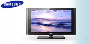 National Recalls: Free Repair - Samsung TV