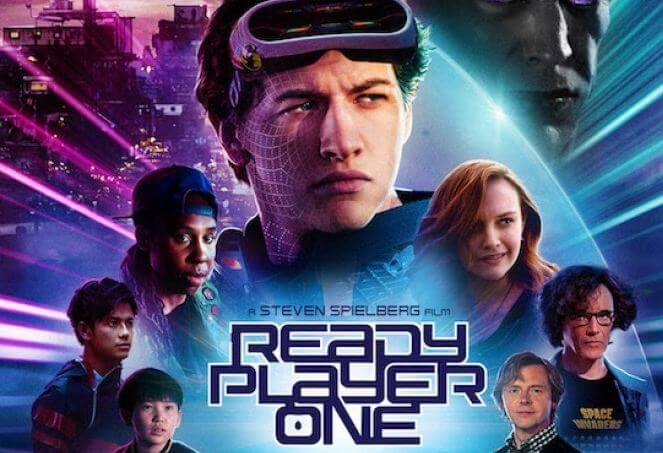 Streaming Film Ready Player One (2018) Subtitle Indonesia