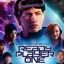 Streaming dan Download Film Ready Player One (2018) Subtitle Indonesia