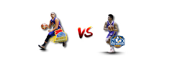 July 4: Magnolia vs NLEX, 7:00pm MOA Arena