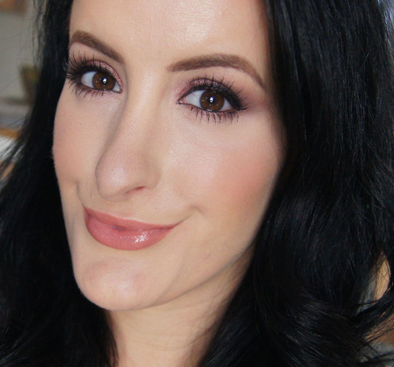 Valentine S Day Glam Date Night Look Alicegracebeauty