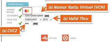 Pembayaran Mudah Saat Belanja Online Di Bank BNI *