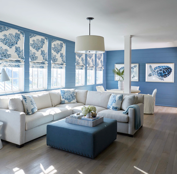 House Of Turquoise Melanie Turner Interiors