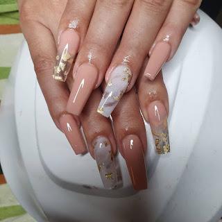 winter nail designs 2021