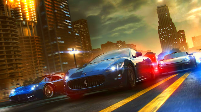 Grid Autosport : review