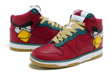 newest 071bb eef58 Find angry birds dunks for sale here.