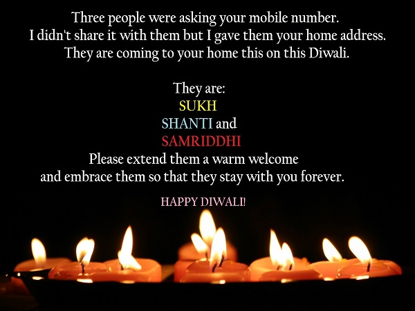 Happy Diwali 2017 Images Quotes and Messages Wishes