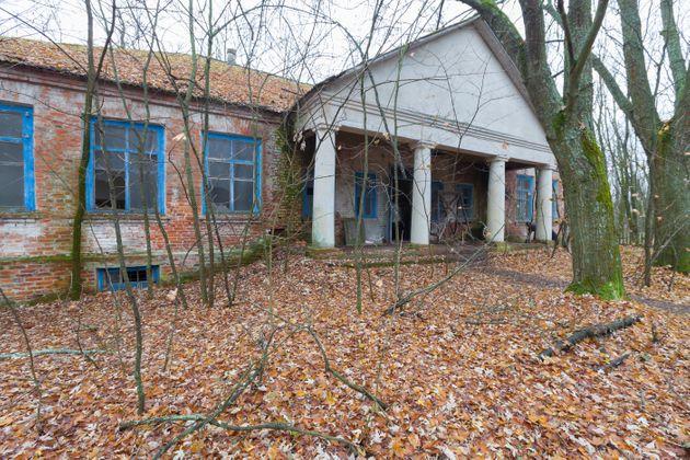 Αυτοί που μετακομίζουν στο Τσέρνομπιλ. Πώς ζουν στην πόλη-φάντασμα