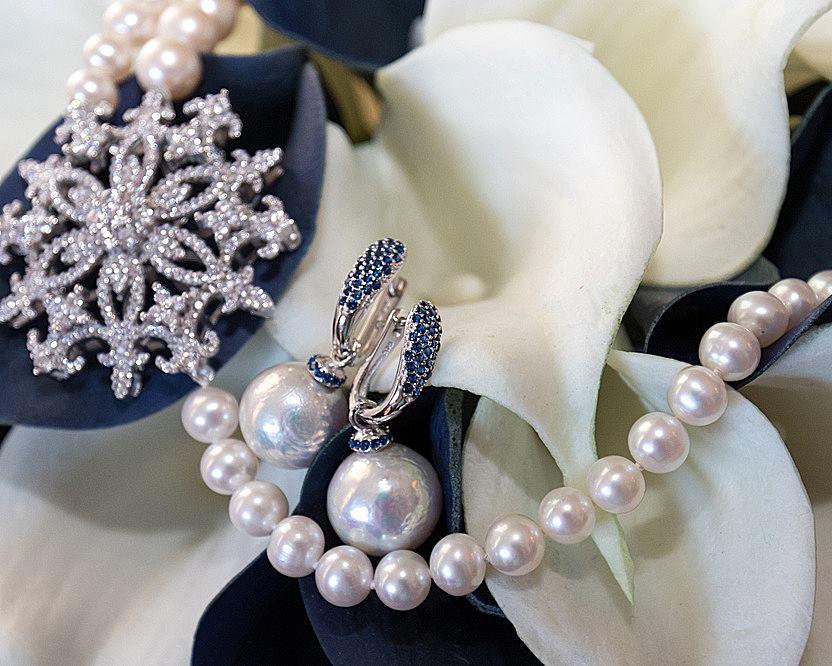 Bracelet Grandma My Mom Auntie Sister Myself We Are All Pearl Loving Gals Always