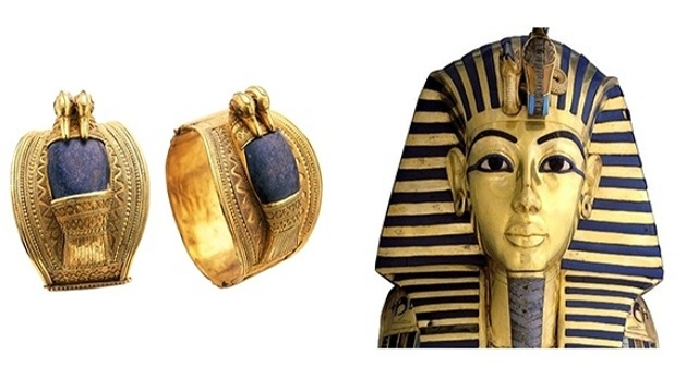 Ancient Egyptian Accessories