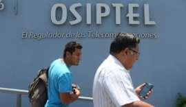 Osiptel: concentración de empresas móviles llegó a su nivel más bajo