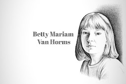 Sejarah Hantu : Bertemu Betty Mariam